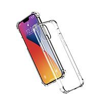 Ốp Điện Thoại Bằng Cao Su PU Mềm Chống Sốc Iphone 12 mini 4.5inch Ugreen 20440 LP408 Hàng Chính Hãng