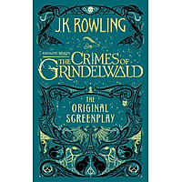 Truyện đọc tiếng Anh - The Crimes of Grindelwald