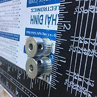 Puli dùng cho dây Đai truyền động 2GT-20-8 2GT-20-5 2GT-16-5 kde3182
