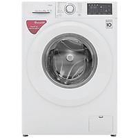 Máy giặt LG Inverter 8 kg FC1408S5W - Hàng Chính Hãng