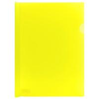 Bộ 3 Bìa Cây Gáy Lớn Q310 - Mẫu 3 - Màu Vàng