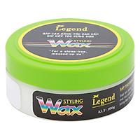 Styling wax Xlegend 100g