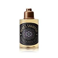 Dầu Gội Thảo Mộc Thiên Nhiên Herb's Shampoo - Hương Măng Cụt (130ml)