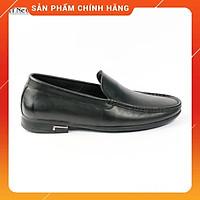 Giày lười - giày da nam cao cấp HT.NEO-100% là da bò tự nhiên, kiểu dáng sang trọng, lịch lãm D37