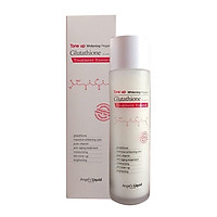 Nước Thần Dưỡng Trắng Da 7Day Angel's Liquid Tone Up Whitening Program Glutathione Treatment Essence 150ml