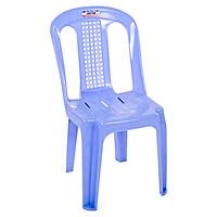 Ghế dựa nhỏ lưới Duy Tân No.H401 (39 x 39 x 63 cm) Giao màu ngẫu nhiên