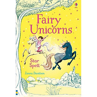 Usborne Fairy Unicorns Star Spell