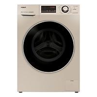 Máy Giặt Cửa Trước Inverter Aqua AQD-A852ZT-N (8.5kg) - Hàng Chính Hãng