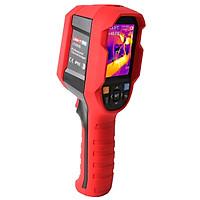 UNI-T UTi690B -15℃ ~550℃ 2.8 Inch TFT LCD Display Screen Infrared Thermal Imager 49152(256 * 192) Thermal Imaging Pixel