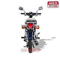 Xi nhan SAU bằng nhựa dành cho xe máy CUB 82 - A1382