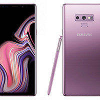 Điện Thoại Samsung Galaxy Note 9 (128GB/6GB) Bản Hàn Quốc - Hàng Nhập Khẩu