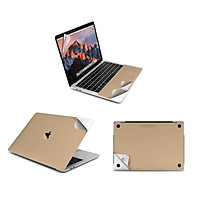 Bộ dán Full MOCOLL 5 in 1 cho MacBook Air 13
