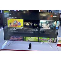 ULED TIVI AKINO 55 inch TL-HU9 - android - Hàng Chính Hãng (Giao Hàng Toàn Quốc)