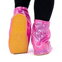 Ủng bọc giày đi mưa bảo vệ giày dép