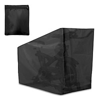 Exercise Bike Cover Folding Cycling Protective Cover Dustproof Waterproof Cover Perfect for Indoor or Outdoor Use