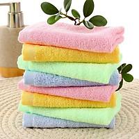 Khăn Cotton Cao Cấp ( giao hàng ngẫu nhiên )