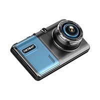 Camera Hành Trình Ô Tô Ghi Hình Trước Sau Tích Hợp Dẫn Đường GPS Tích Hợp Thẻ Nhớ 32GB VIETMAP A50 - Hàng Chính Hãng
