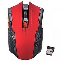 Chuột không dây Gaming New4all V7 dành cho Game thủ - Hàng Chính Hãng
