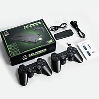 Máy Chơi Game 4 Nút HDMI 64gb - 10.000 Trò Chơi Cổ Điển 4 Nút