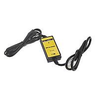 Bộ Chuyển Đổi Cáp Âm Thanh USB Cổng Aux-in Với MP3 Cho Miata Rx8