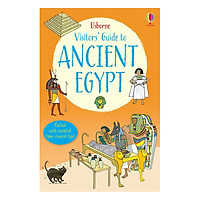 Usborne Visitor's Guide to Ancient Egypt