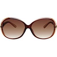 LianSan sunglasses sunglasses big frame repair face lady fashion glasses driving mirror