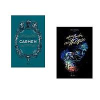 Combo 2 cuốn sách: Carmen + Chiến tranh giữa các thế giới