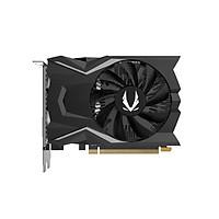 Card màn hình ZZOTAC GAMING GeForce GTX 1650 OC - HÀNG CHÍNH HÃNG