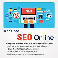 Khoá học SEO thông minh Online