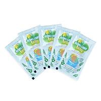 Sữa Tắm Gội Cho Trẻ Fons Care Baby chiết xuất Thảo Dược 1 gói 10ml
