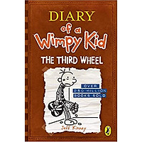 Diary of a Wimpy Kid: The Third Wheel (Quyển 7)