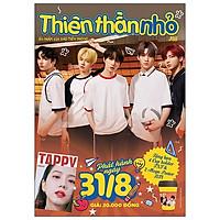Thiên Thần Nhỏ - Số 388 - Tặng Kèm Cup Holder TXT Và 2 Mega Poster Của BTS