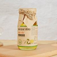 Dầu Olive Mộc Sắc