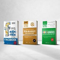 Combo Digital Marketing Từ Cơ Bản Đến Chuyên Sâu Nền Tảng Googgle + Facebook