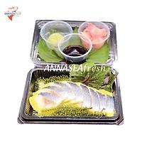 Set 04: Cá Trích ép trứng 100gr (hộp)