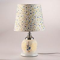 Đèn ngủ để bàn - đèn trang trí phòng ngủ - đèn phòng cưới - đèn ngủ NOVA