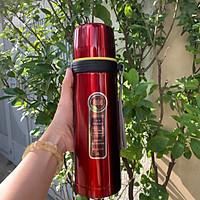 Bình giữ nhiệt 500 ml inox 304 cao cấp