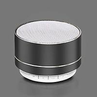 Loa Bluetooth Mini A10 Vỏ Nhôm Di Động Sang Chảnh Âm Thanh To Đùng Tích Hợp Pin- Hàng chính hãng