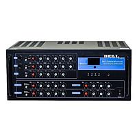 Âmpli karaoke và nghe nhạc 1506 KM Tích hợp sẵn Bluetooth BellPlus (hàng chính hãng)
