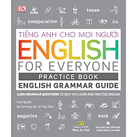 English For Everyone - Grammar Guide - Practice Book