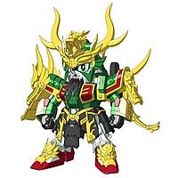 Mô Hình Lắp Ráp Võ Thánh Gundam Guan Yu A006 - Lego Tam Quốc Diễn Nghĩa