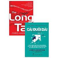 Combo Song Ngữ The Long Tail: How Endless Choice Is Creating Unlimited Demand - Cái Đuôi Dài