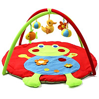Baby Children Playthings Educational Folding Soft Playing Sport Creeping Game Mat