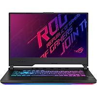 Laptop ASUS ROG Strix G G531-VAL218T (Core i7-9750H/ 8GB DDR4 2666MHz/ 512GB SSD PCIE G3X4/ RTX 2060 6GB/ 15.6 FHD IPS, 120Hz/ Win10) - Hàng Chính Hãng