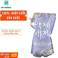 Nước giặt BLUE Hàn Quốc 2kg-Hương Thảo Mộc