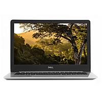 """Laptop Dell Inspiron 5370 N3I3002W Core i3-8130U/Win10 (13.3"""" FHD) - Hàng Chính Hãng"""