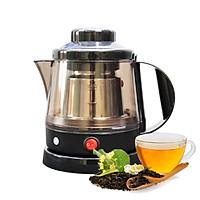Máy pha trà, nấu nước linh chi 3A