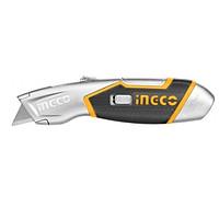 Dao cắt tiện dụng INGCO HUK618 (61 x 19 mm)
