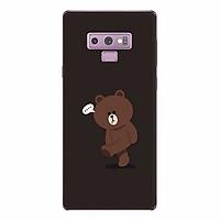 Ốp Lưng Dành Cho Samsung Galaxy Note 9 - Mẫu 10