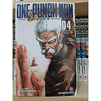 One Punch man - Tập 04